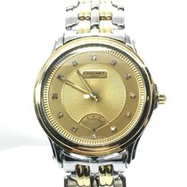 Chaumet Gold/Steel Automatic 379 pre-owned