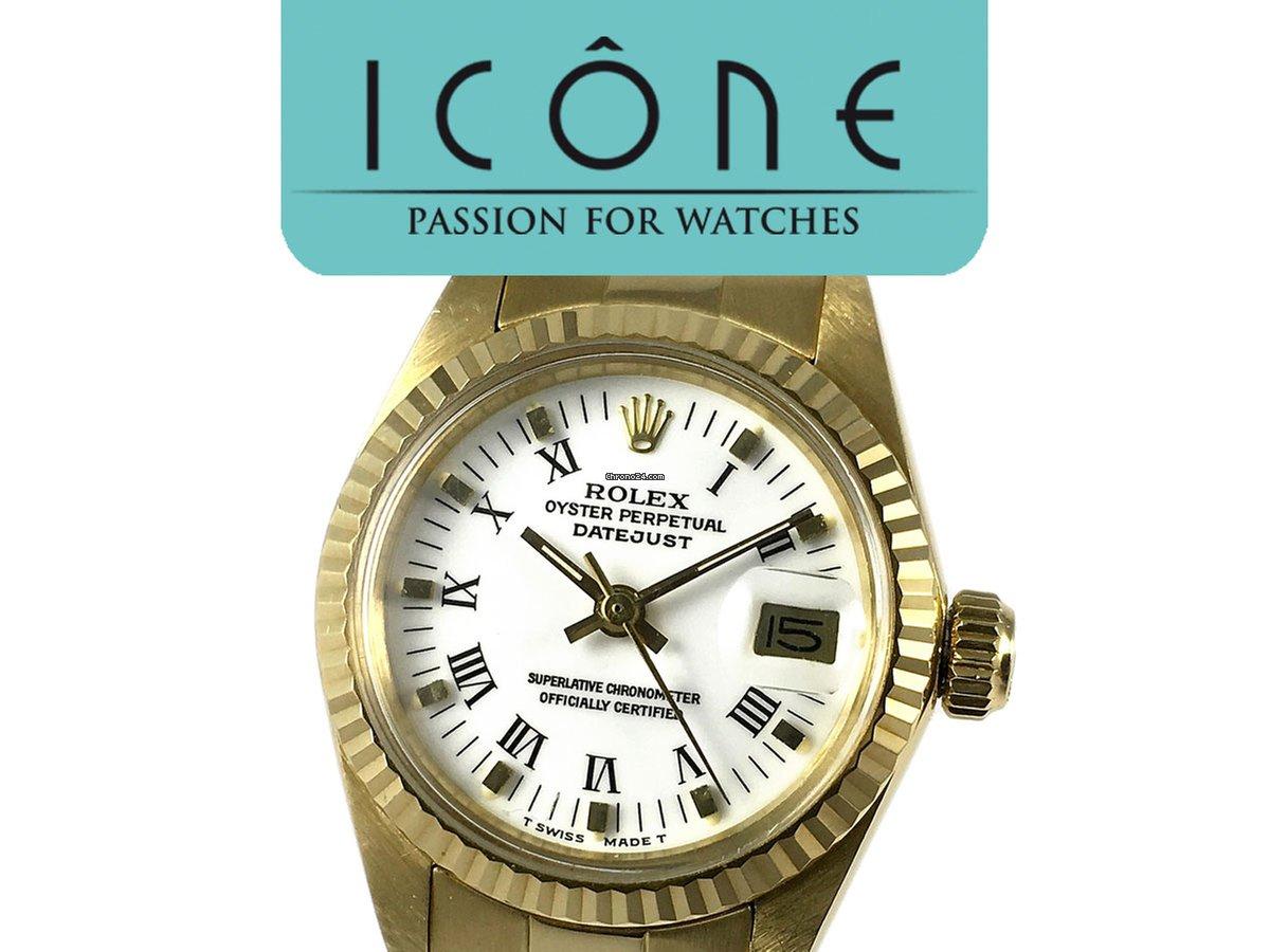 f60dbc004631 Relojes de segunda mano para mujer en Chrono24