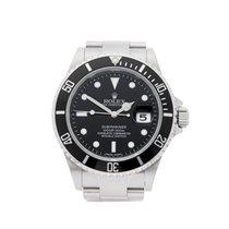 Rolex 16610LN Stahl 2010 Submariner Date 40mm gebraucht