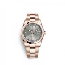 Rolex Day-Date 36 118205F0126 nouveau