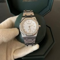 Audemars Piguet 14790ST Zeljezo 1994 Royal Oak 36mm rabljen
