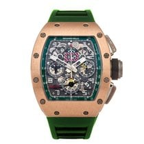 Richard Mille RM11 RM 011 50mm tweedehands