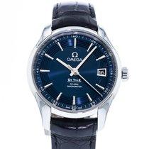 Omega De Ville Hour Vision 431.33.41.21.03.001 usados