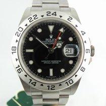 Rolex Explorer II 16570 2014 gebraucht