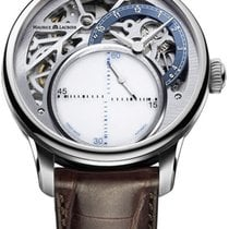 Maurice Lacroix Masterpiece MP6558-SS001-094-2 2019 new