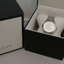 Gucci Ocel 38mm Quartz YA126401 nové