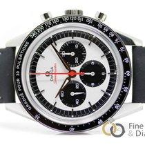 Omega Speedmaster Professional Moonwatch Acero 39.7mm Plata Sin cifras España, Madrid