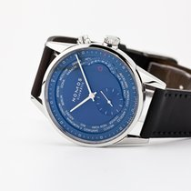 NOMOS Steel Automatic 807 pre-owned