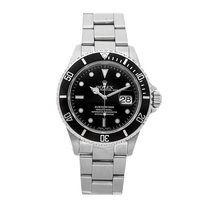 Rolex Submariner Date 16610 pre-owned