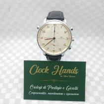 IWC Portuguese Chronograph IW371202 2001 usados