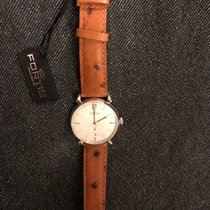 Fortis Steel 40mm Automatic 900.20.32 LO.38 new