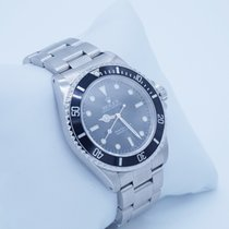 Rolex Submariner (No Date), 14060, Fat four