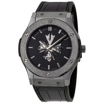 Hublot 515.CM.1040.LR.SHC13 Ceramic Classic Fusion Ultra-Thin 45mm new United States of America, New York, Greenvale