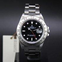 Rolex - Explorer II - 16570 - Men - 1990-1999