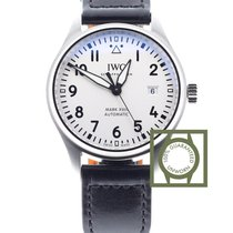 IWC New Model Pilot's Watch Mark XVIII NEW