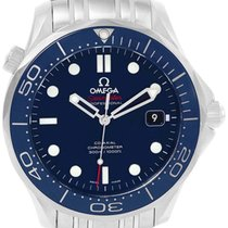 Omega 212.30.41.20.03.001 Steel 2019 Seamaster Diver 300 M 41mm new United States of America, Florida, Hollywood