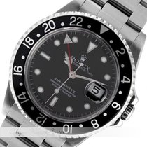 Rolex GMT-Master II Stahl 16710