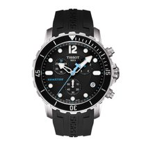 Tissot Men's T066.417.17.057.00 T-Sport Seastar 1000 Watch