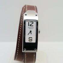 Hermès Steel 15mm Quartz K11.210 pre-owned