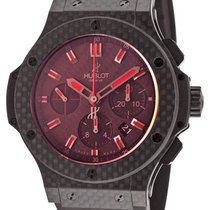 Hublot Big Bang 44 mm 301.QX.1734.RX 2020 neu