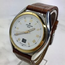 Junghans Fair Gold/Steel 41mm Quartz