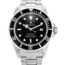 Rolex Watch Sea-Dweller 16600