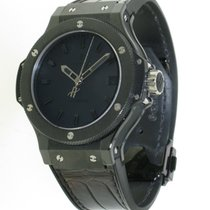 Hublot Big Bang All Black, Limited Edition