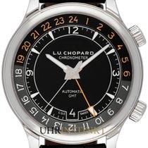 Chopard L.U.C Stahl 42,00mm Schwarz Deutschland, Schwabach
