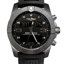 Breitling EB5510H1/BE79 EXOSPACE B55 CONNECTED METALLIC