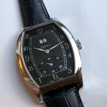 Epos Elegance Automatic, Big Date Small Second