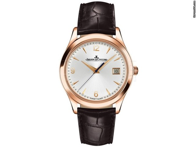Jaeger-LeCoultre Master Control Date Q1542520 new