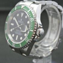 Rolex Submariner Date 16610LV REHAUT M-Serie m.Box