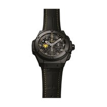 Hublot King Power Ceramic 48mm Black United States of America, Florida, Miami