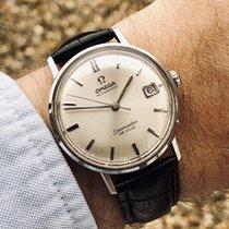 Omega Seamaster De Ville Black Automatic original mens watch +...