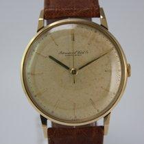 IWC Vintage 1950´s C401 18k Golduhr #1033 mit Box