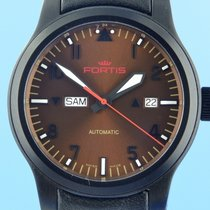 Fortis 655.18158 pre-owned