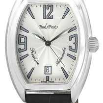 Paul Picot 35mm Automatic new Firshire Silver