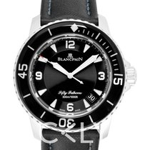 Blancpain Fifty Fathoms 5015-1130-52 новые