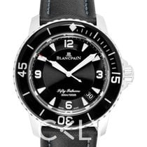 Blancpain Fifty Fathoms 5015-1130-52 new
