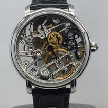 Maurice Lacroix Steel 43mm Manual winding 16807 pre-owned