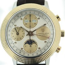 Universal Genève Compax 104.41.990 pre-owned