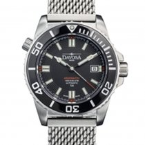 Davosa Steel Automatic 161.520.10 new