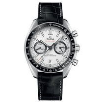 Omega Speedmaster Racing Steel 44.25mm Silver Australia, Melbourne