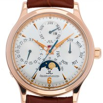 Jaeger-LeCoultre Master Control 140.2.80 1998 pre-owned