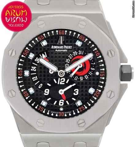 c40e62e44fbc Relojes Audemars Piguet - Precios de todos los relojes Audemars Piguet en  Chrono24