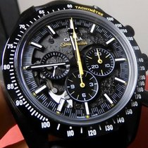 Omega Speedmaster Professional Moonwatch Ceramic 44mm Transparent United States of America, North Carolina, Winston Salem