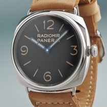 Panerai Steel 47mm Manual winding PAM00720 new