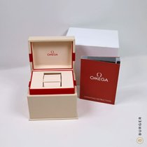 Omega BOX98 pre-owned
