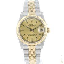 Rolex Lady-Datejust 68273 1986 подержанные