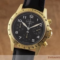 Glashütte Original 1066072004 1998 pre-owned